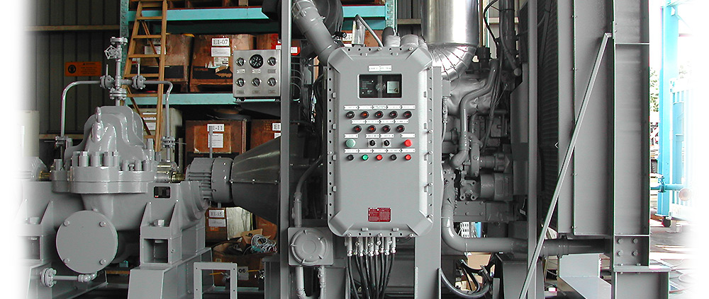 Your trusted partner in explosion proof electrical systems for Hazardous location motor starter